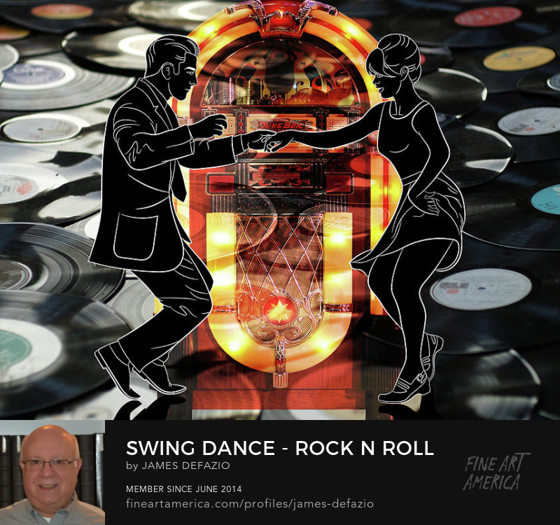 Swing Dance Rock n Roll