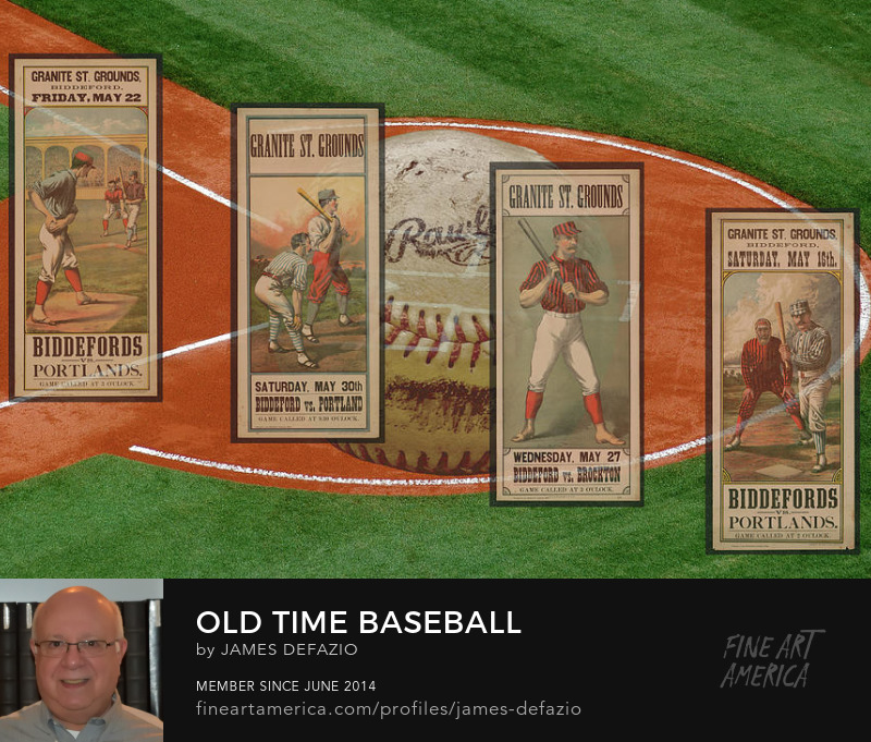 Old Time Baseball