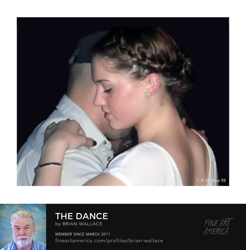 The Dance by Brian Wallace