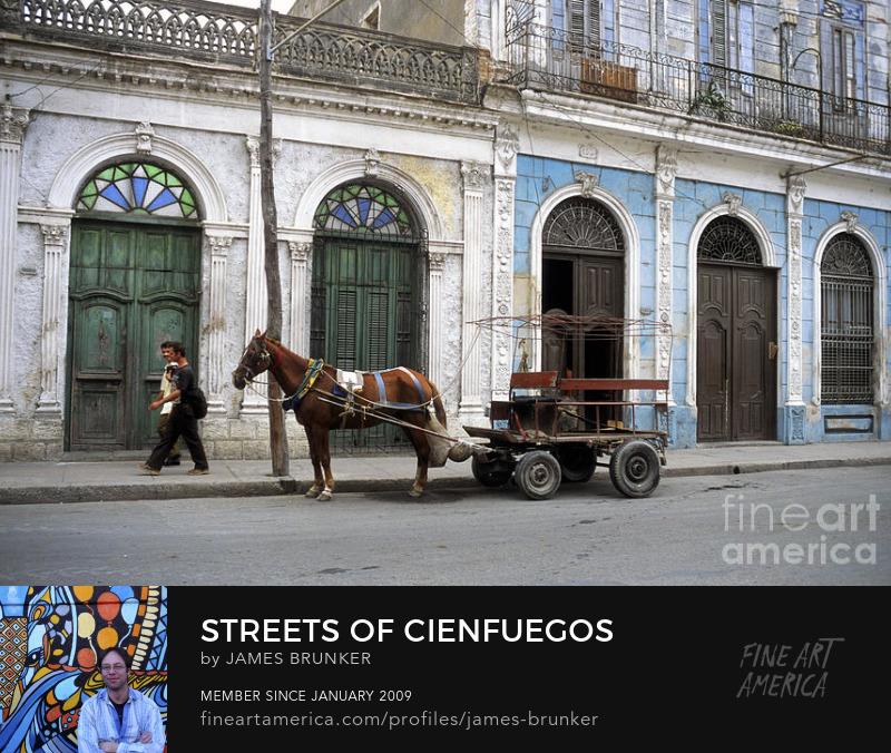 Cuba Photography Prints