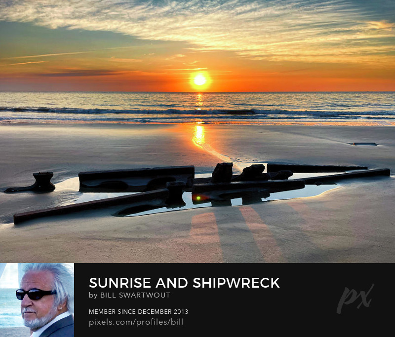 Driftwood Beach Photography Prints