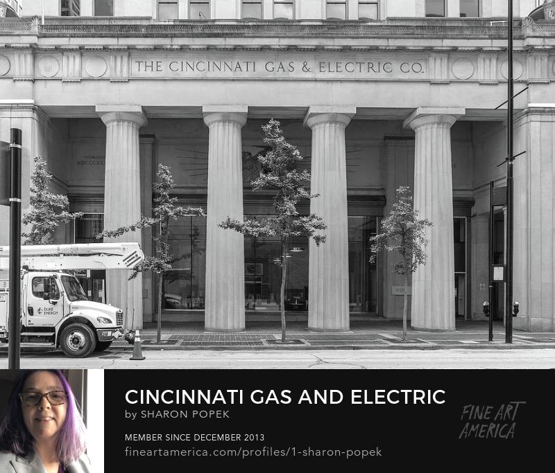 Cincinnati Ohio Art Photography Prints