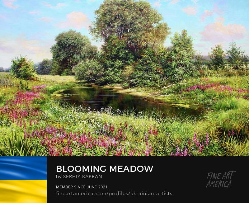 Buy Pond Art Online