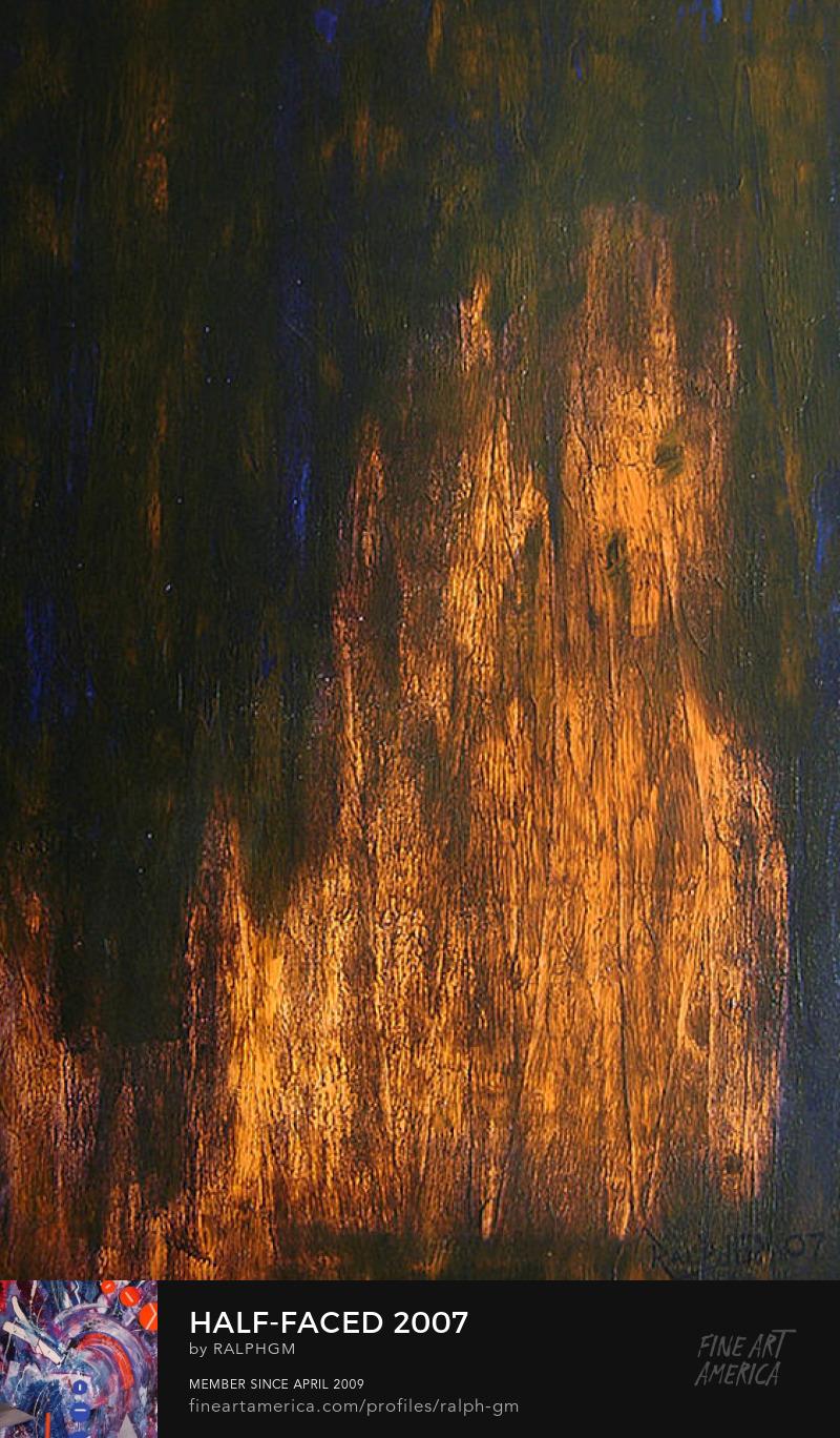 Half-Faced (2007)