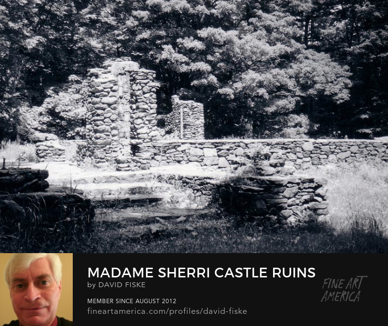 Photo, Madame Sherri Castle