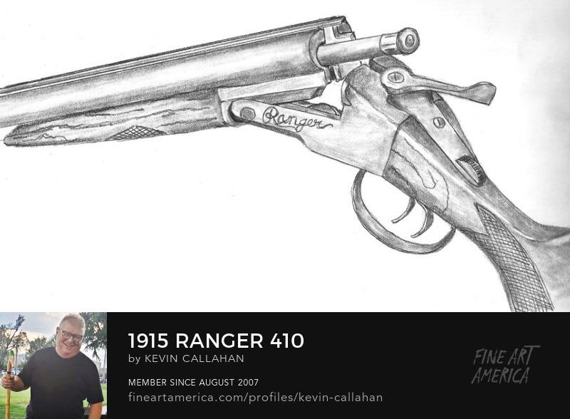 1915 ranger 410 by kevin callahan