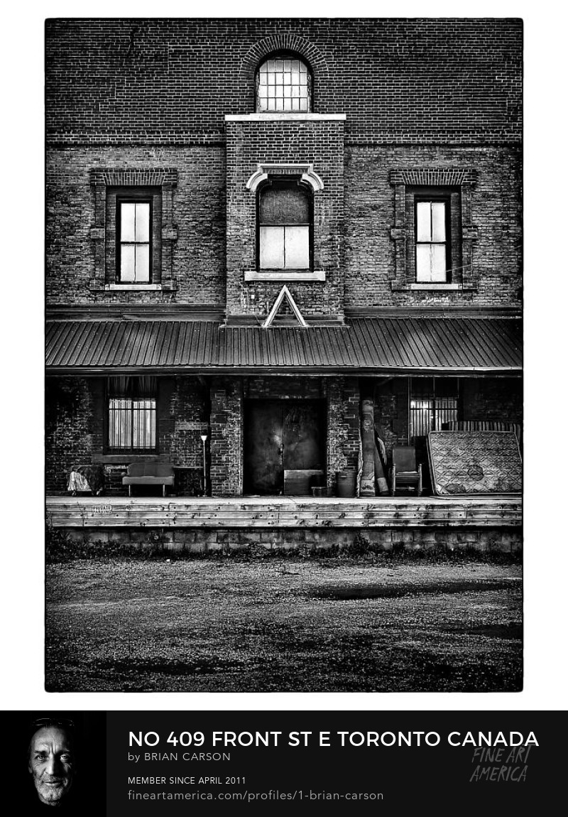 No 409 Front St E Toronto Canada by The Learning Curve Photography on Pixels
