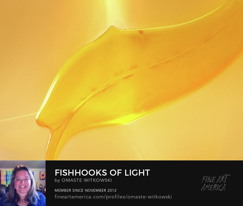 Fishhooks Of Light