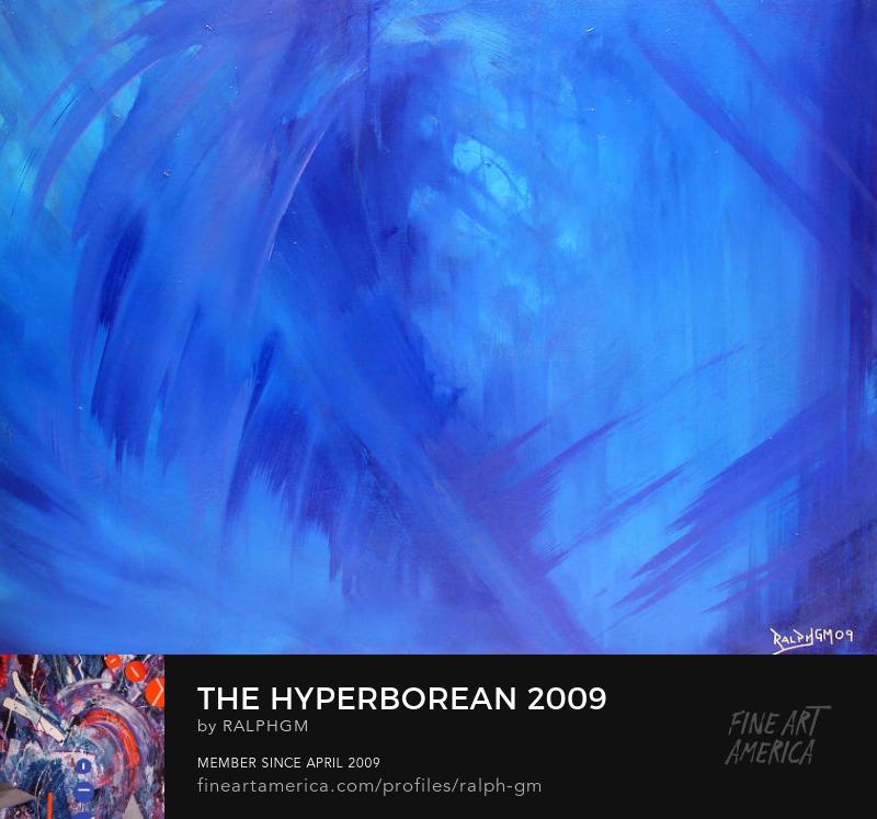 The Hyperborean (2009)