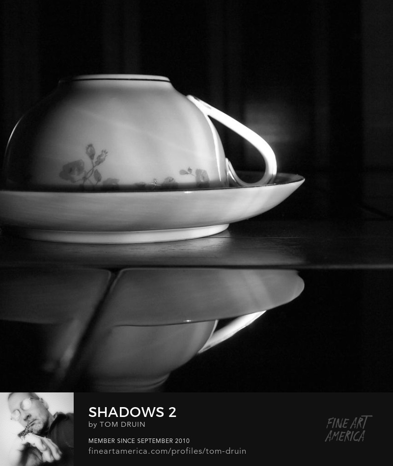 tea coffee cake by tom druin