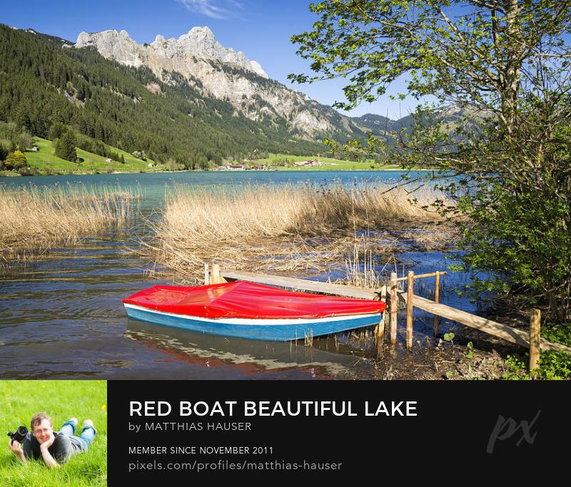 Austria Landscape Photography Prints