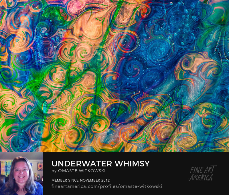 Underwater Whimsy