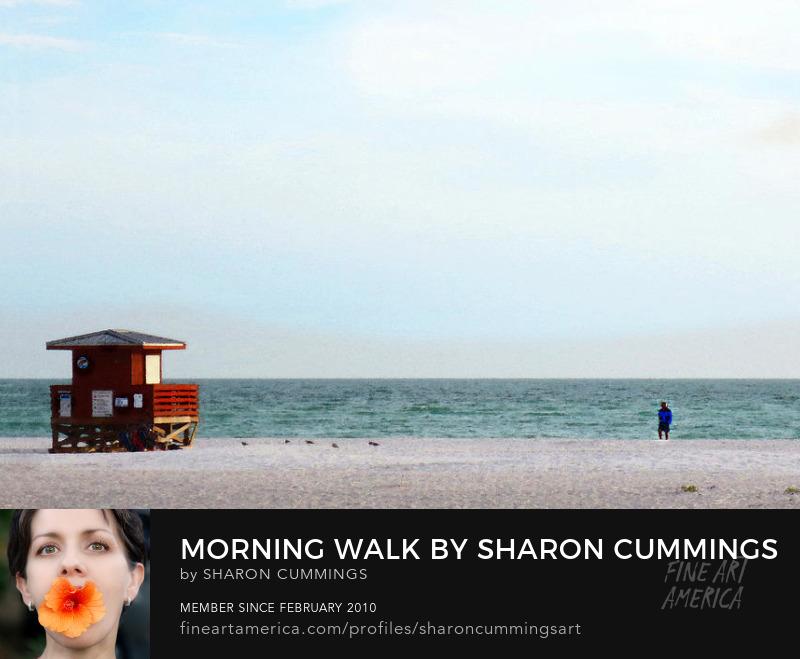 Beach Art Prints Sarasota Florida