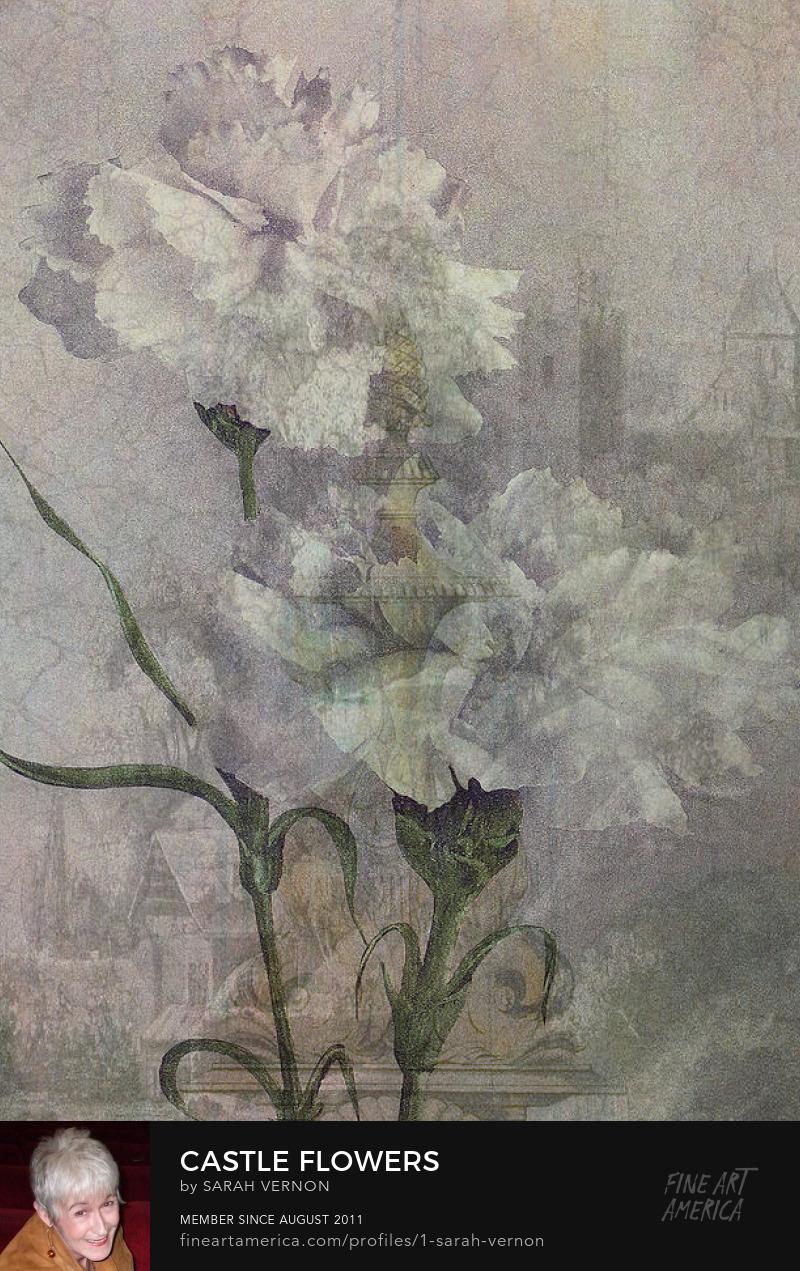 Castle Flowers
