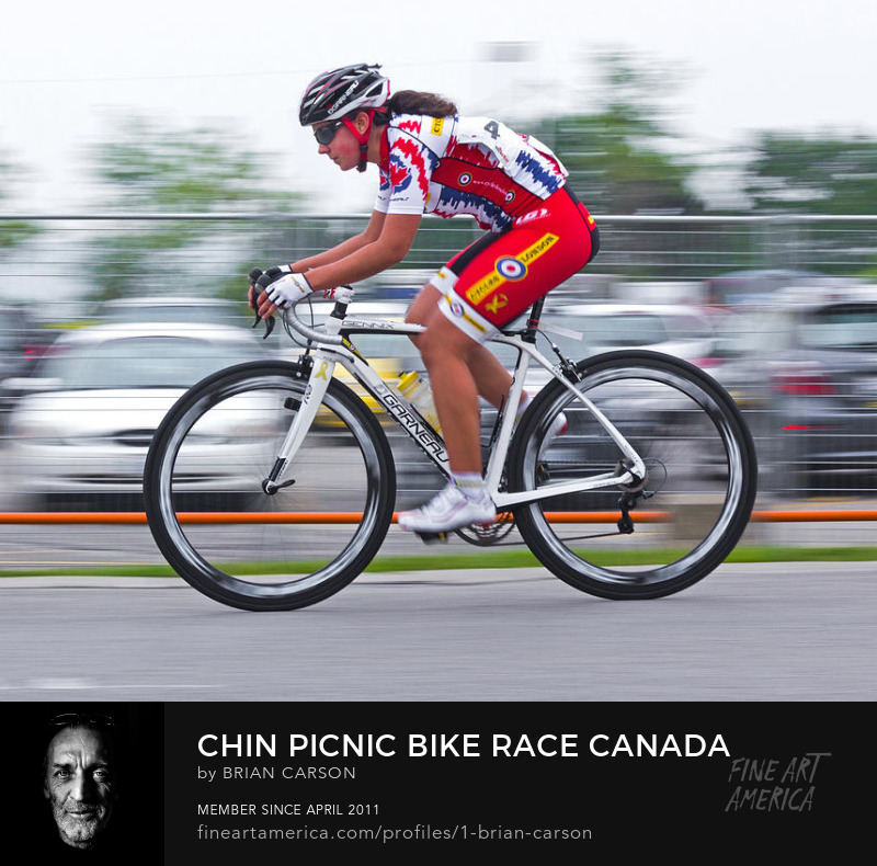 Chin Picnic Bike Race Canada Day 2013 2
