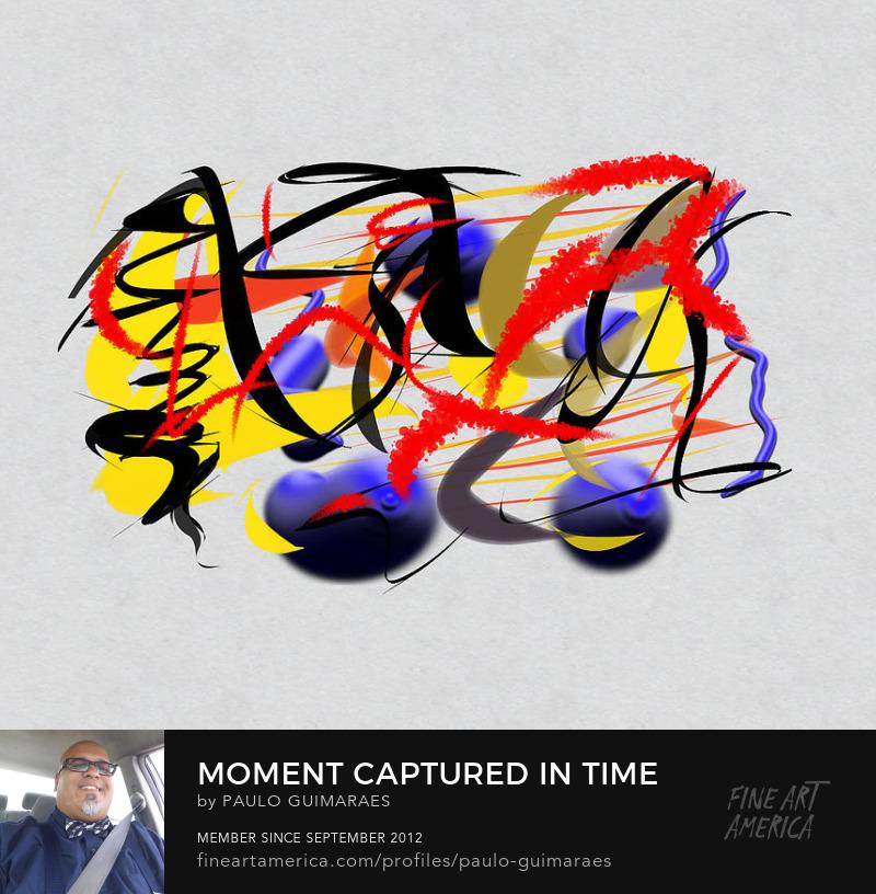 Momentous by Paulo Guimaraes