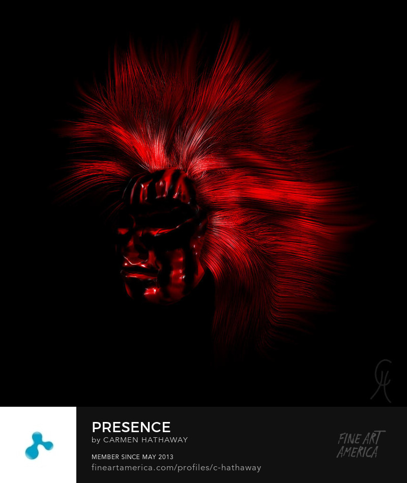 First Nations new media innovation by Abenaki artist Carmen Hathaway