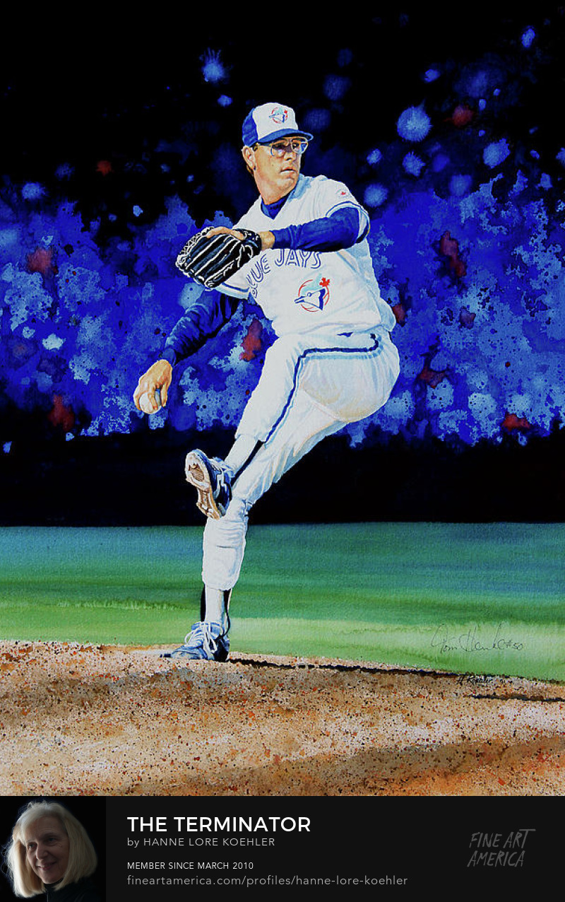Baseball Celebrity Action Sports Art Prints