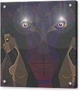 464 - Virgins For Lucifer   Acrylic Print
