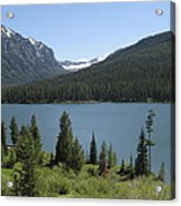 Big Sky Montana Acrylic Print