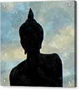 Buddha 29 Acrylic Print