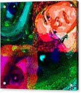 ' Lorenzo ' Acrylic Print