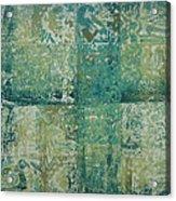 Mesopotamia Acrylic Print