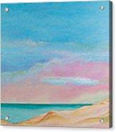 Morning Bliss 1 Acrylic Print