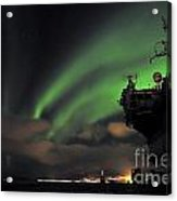 Northern Lights  Acrylic Print