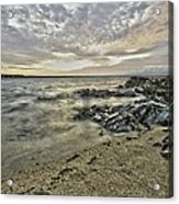 Skerries Ocean View Acrylic Print
