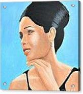 0003 Elnora Acrylic Print