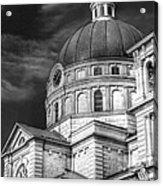 0039 The Basilica Of St. Josaphat Acrylic Print