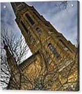 006 Westminster Presbyterian Church Acrylic Print