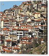 0074534 - Arachova Acrylic Print
