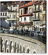 0074592 - Arachova Acrylic Print
