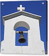 0085589 - Athens Acrylic Print