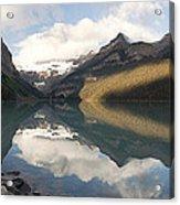 0183 Lake Louise Acrylic Print
