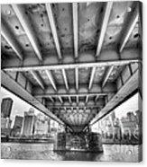 0308 Pittsburgh 5 Acrylic Print