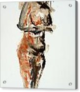 04830 Patieince Acrylic Print