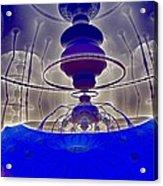 0525 Acrylic Print