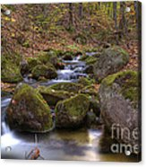0531 Baxter State Park Acrylic Print