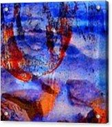 0539 Acrylic Print