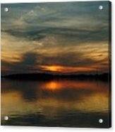 061010-1 Acrylic Print