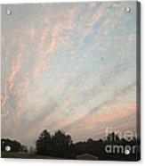 08252013011 Acrylic Print