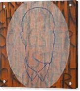 099.06 Troubadour Acrylic Print
