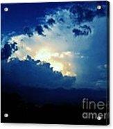 05222012005 Acrylic Print