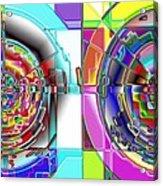 1-14-2014 Acrylic Print