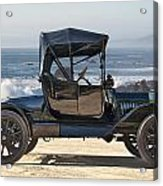1915 Ford Model T Roadster Acrylic Print