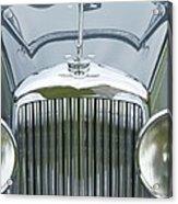 1938 Bentley Acrylic Print