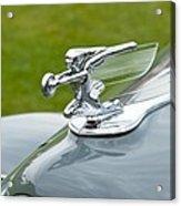 1940 Packard Acrylic Print
